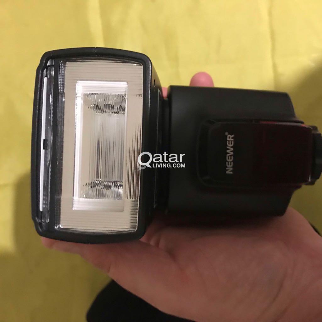Canon EOS Rebel T6i | Qatar Living