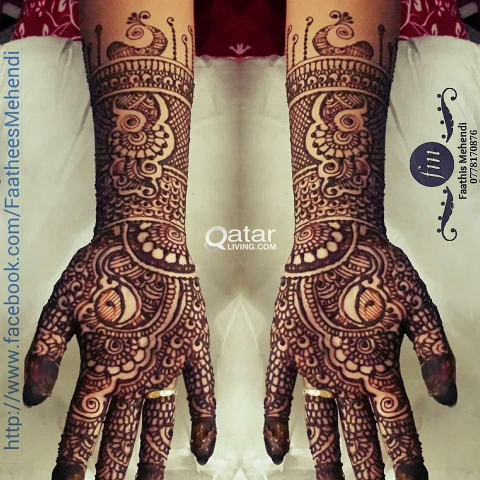 Henna Artist Qatar Living