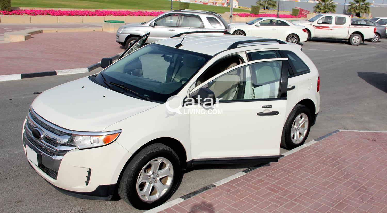 4eaa9e482c9953 Excellent ford edge 2013 | Qatar Living