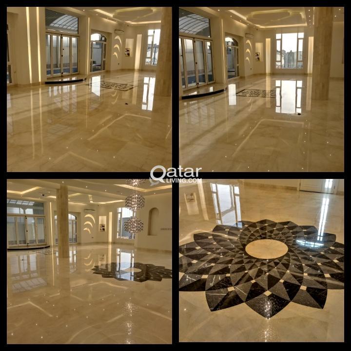 MARBLE POLISH CONTACT US 55501762/66975596   Qatar Living