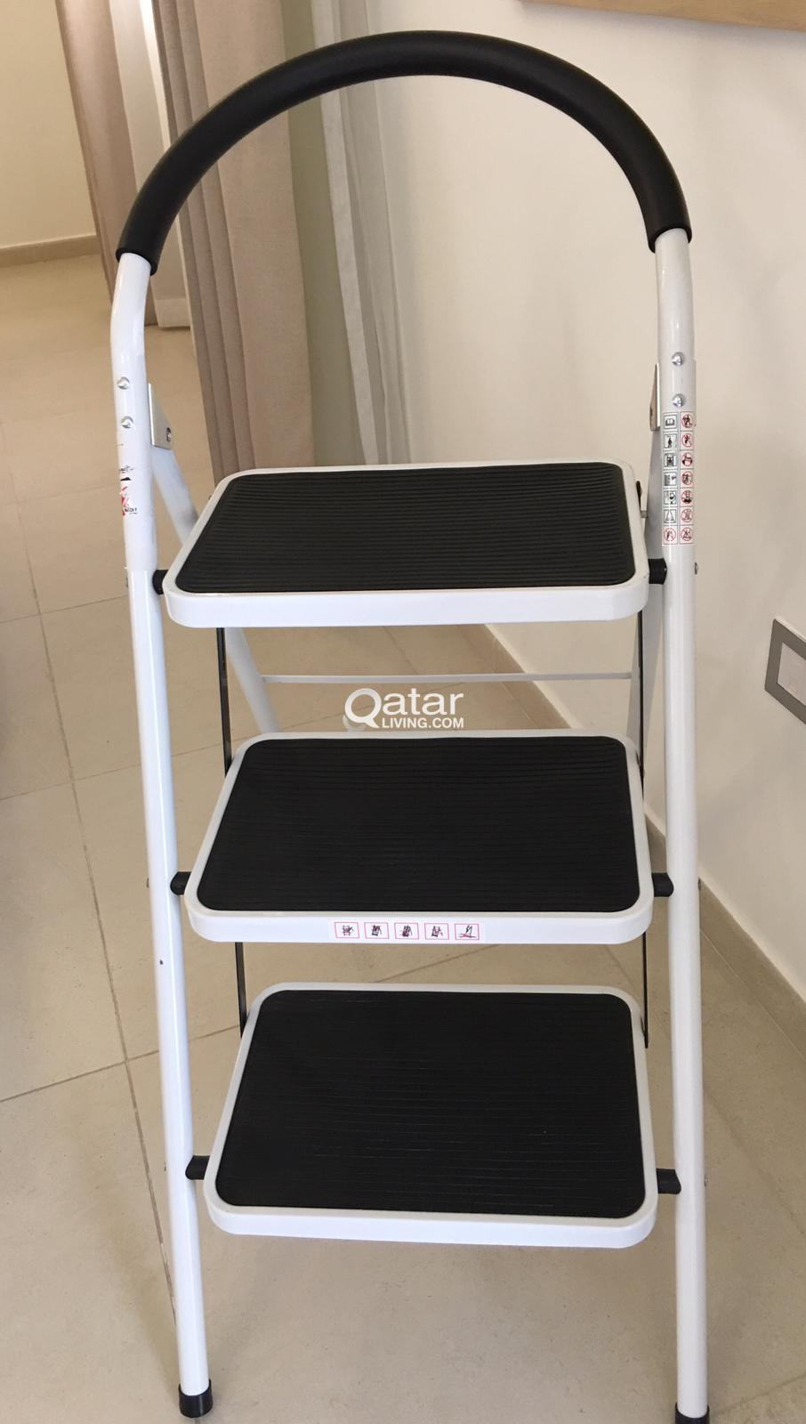 Folding Ladder Qatar