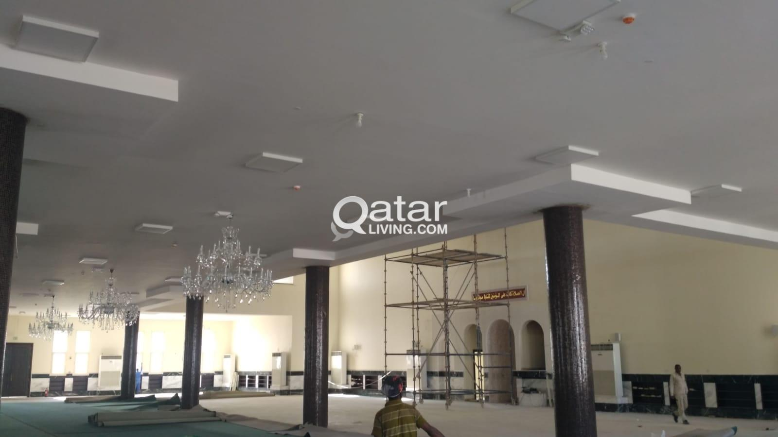 Led lighting poles highmast design supply installation