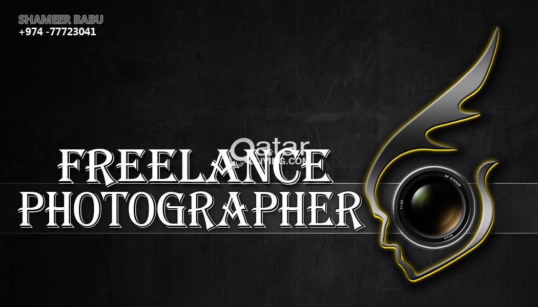 Photographer freelance | Qatar Living
