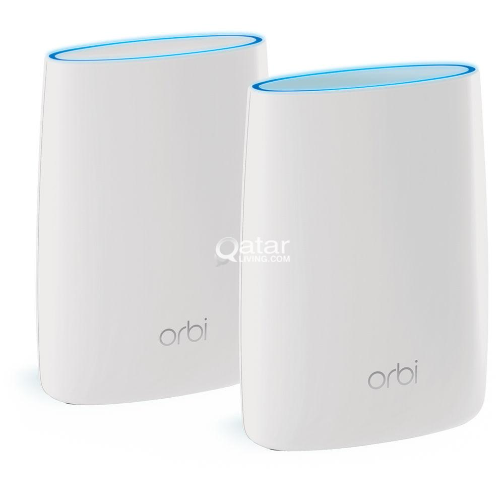 Looking for: Orbi RBK50