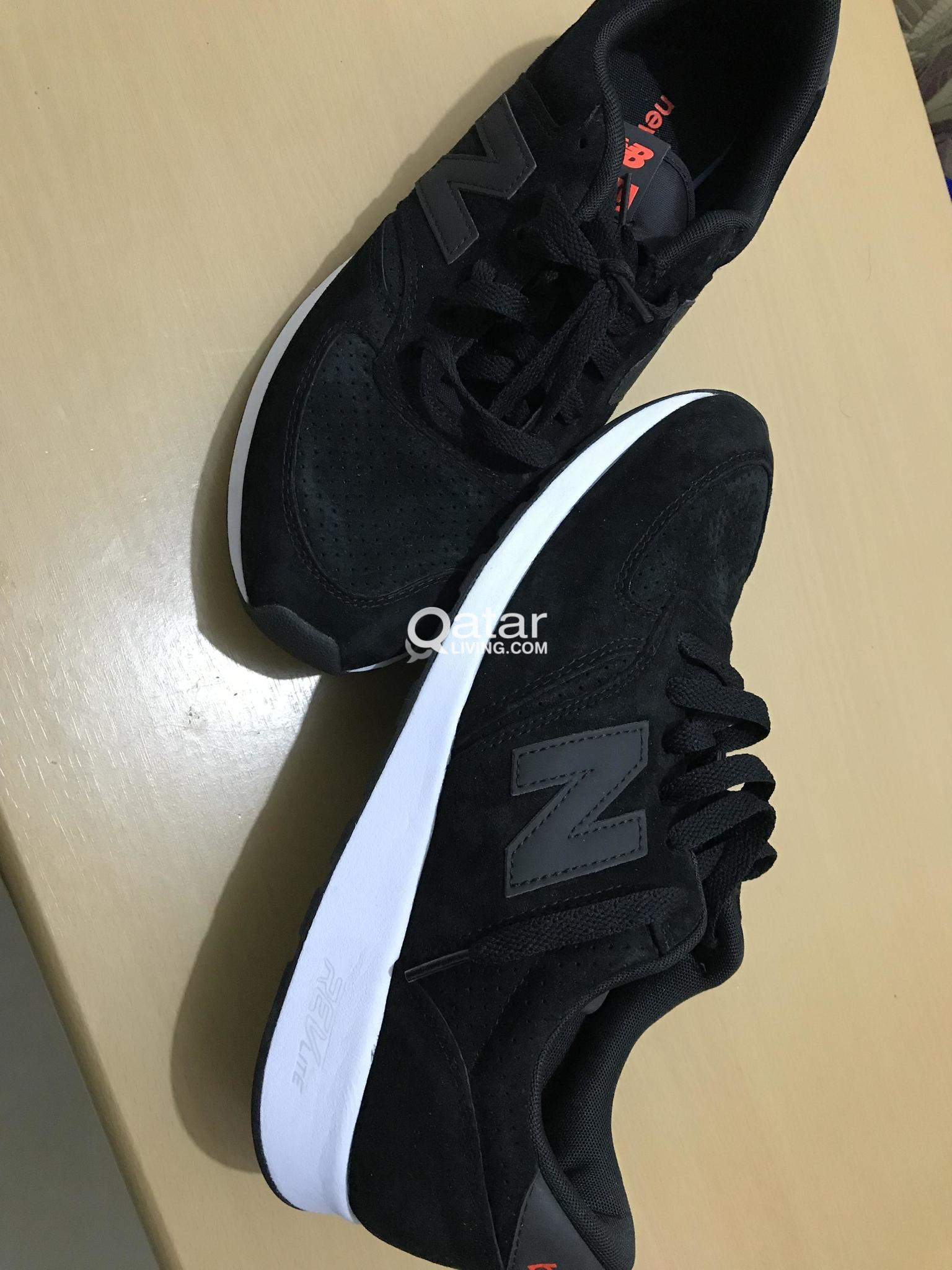 Unwanted gifts puma and new balance shoes  1d0ba29a3