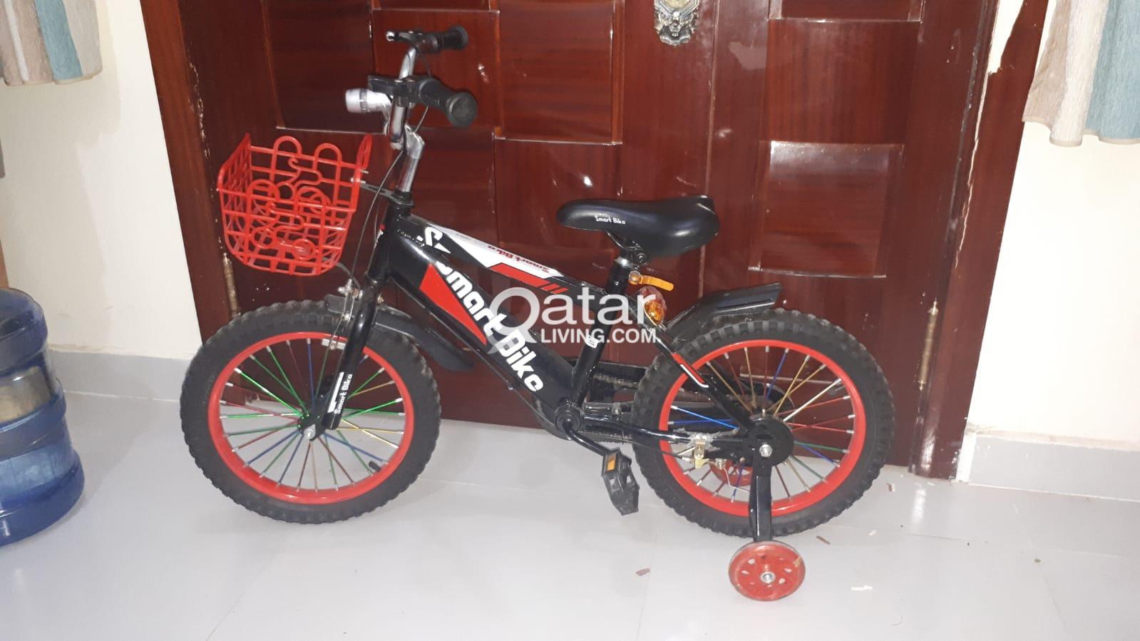 kid's cycle