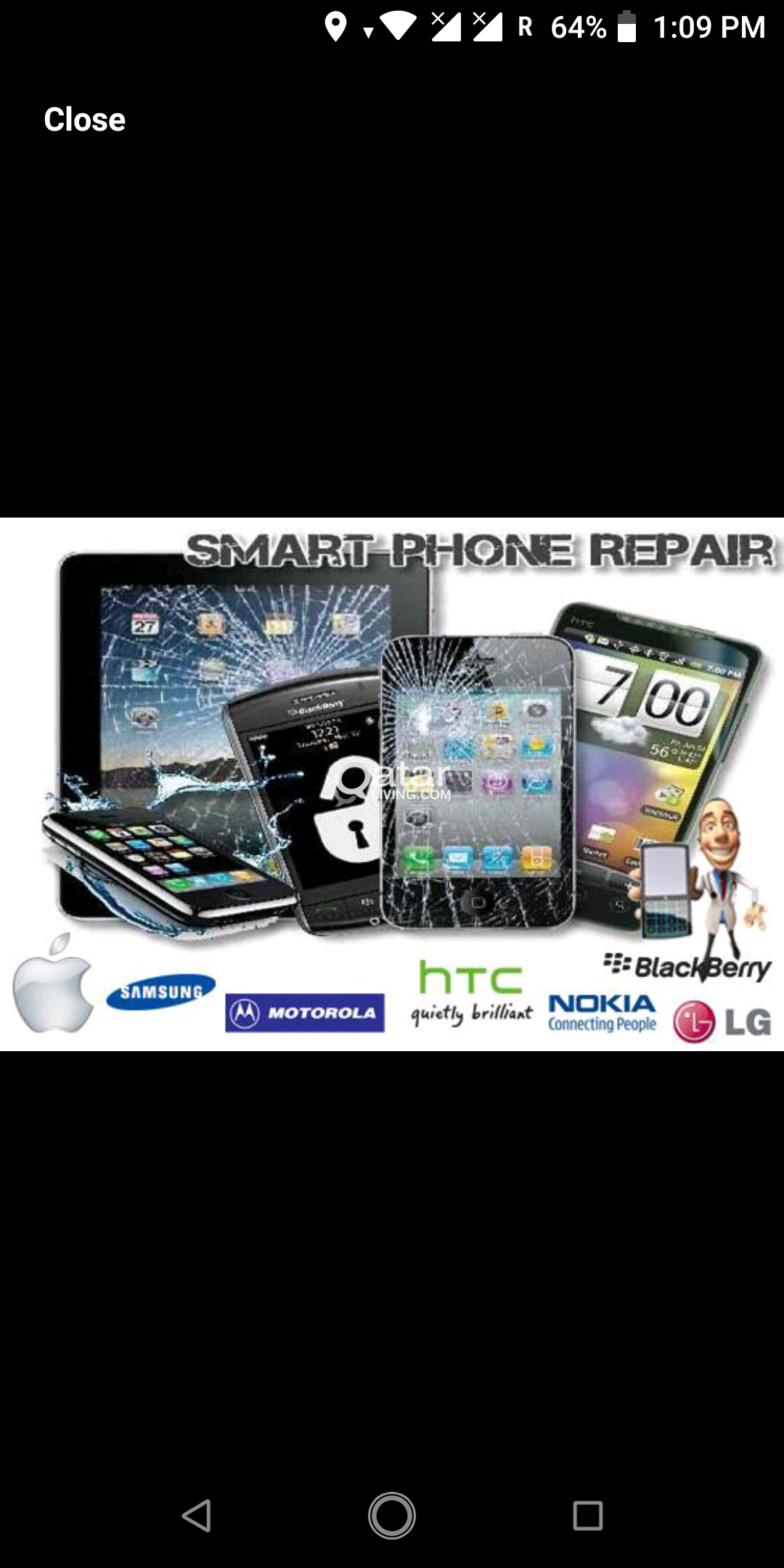 Mobile hardware and software