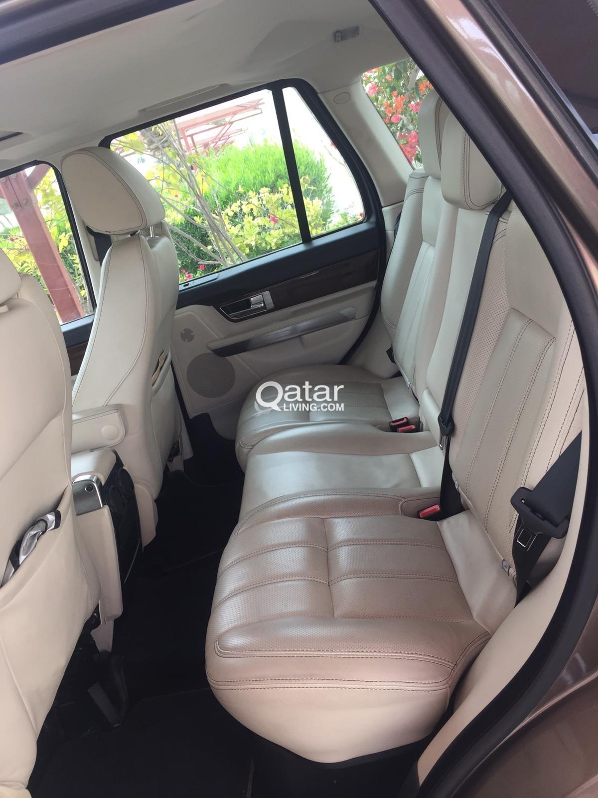 Range Rover Sport HSE for Sale