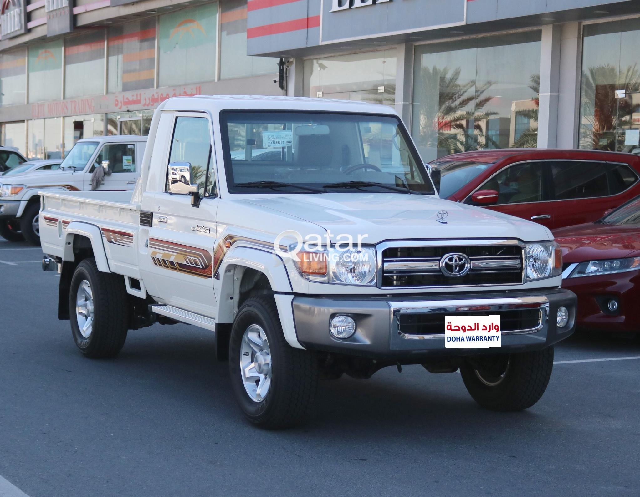 Kelebihan Kekurangan Toyota Lx Review
