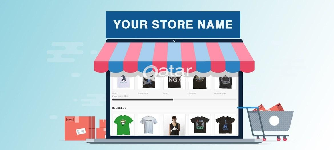 Start your own online store in Qatar | Qatar Living