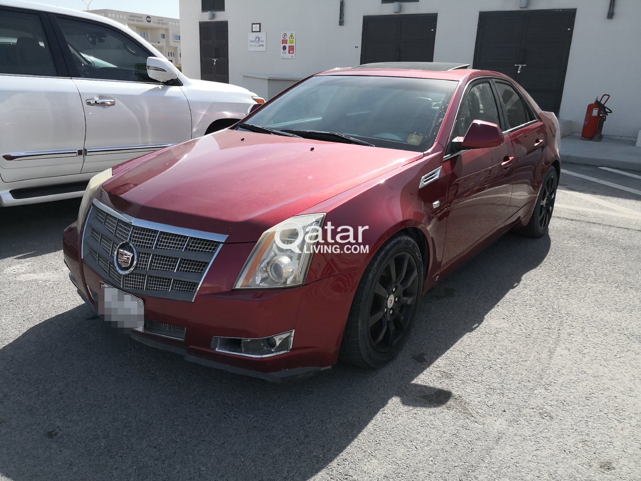 Cadillac cts4 for sale
