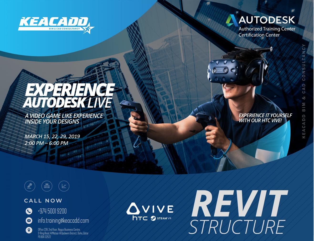 Autodesk Autocad Revit MEP Structure Architecture   Qatar Living