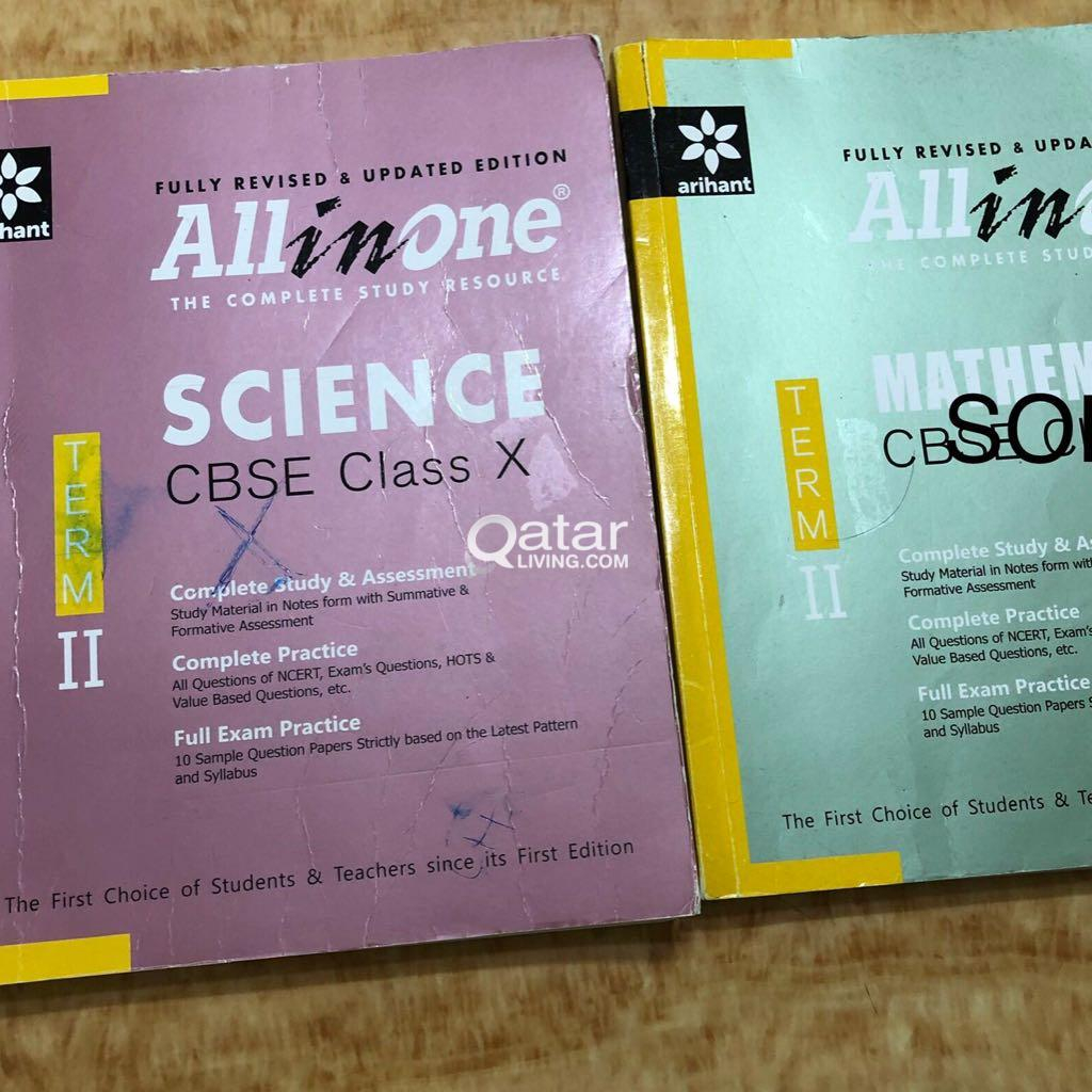 class 10 term 2 guides