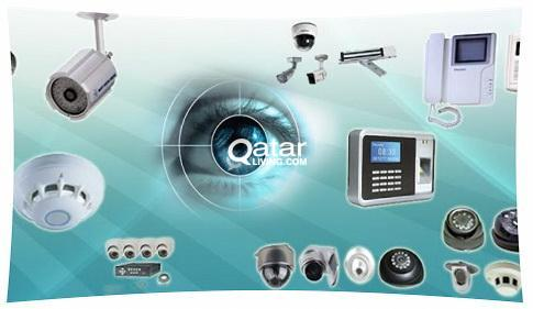 Cctv Camera Pos System Networking Access Control Qatar Living