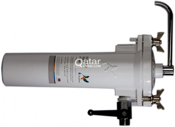 Doulton water filter with Cartridge
