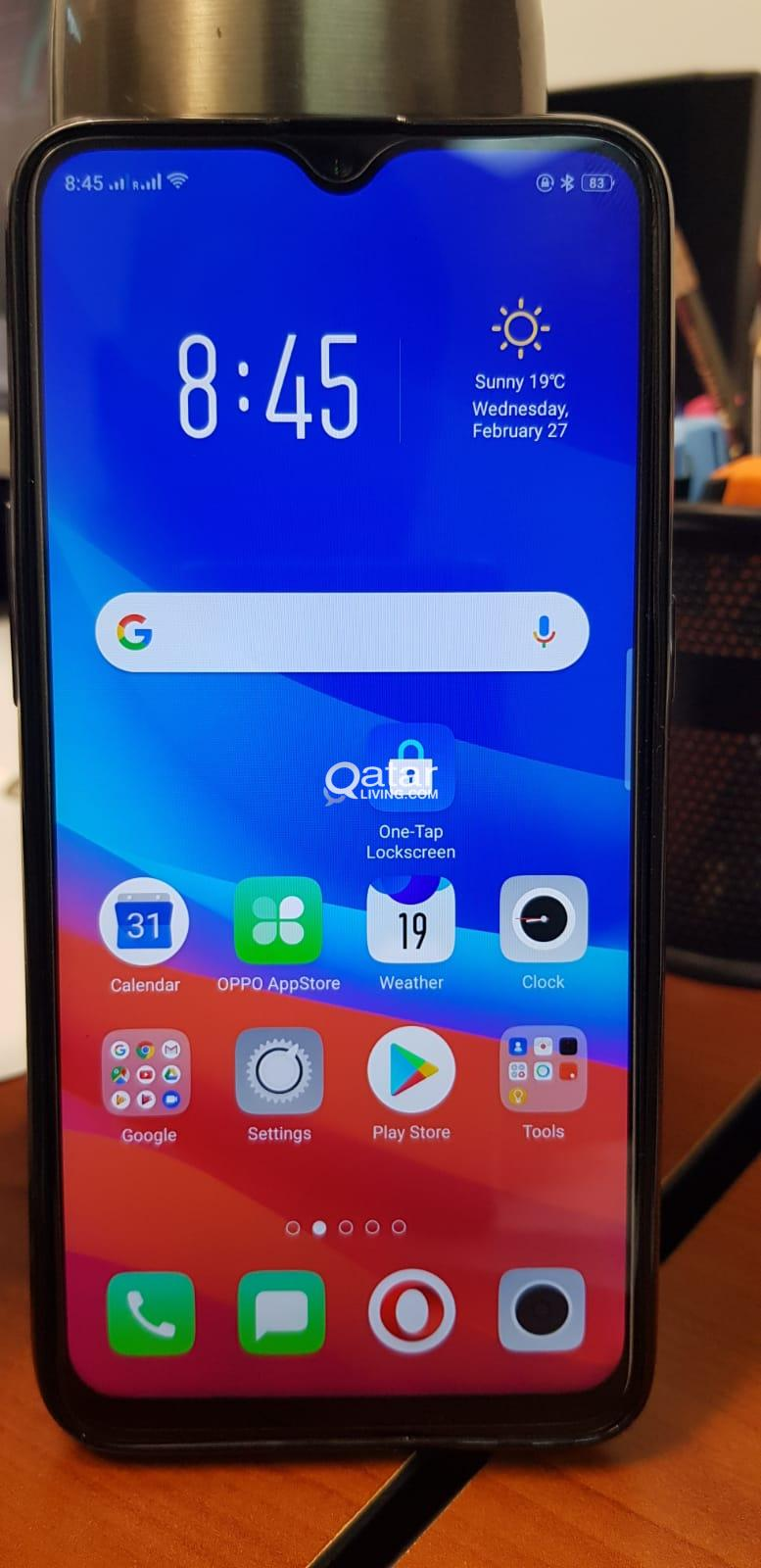 Oppo F9 For Sale | Qatar Living