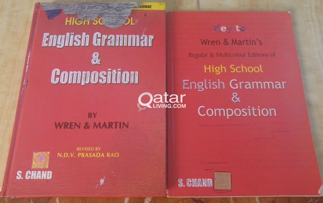 S Chand Publication English Grammar Book