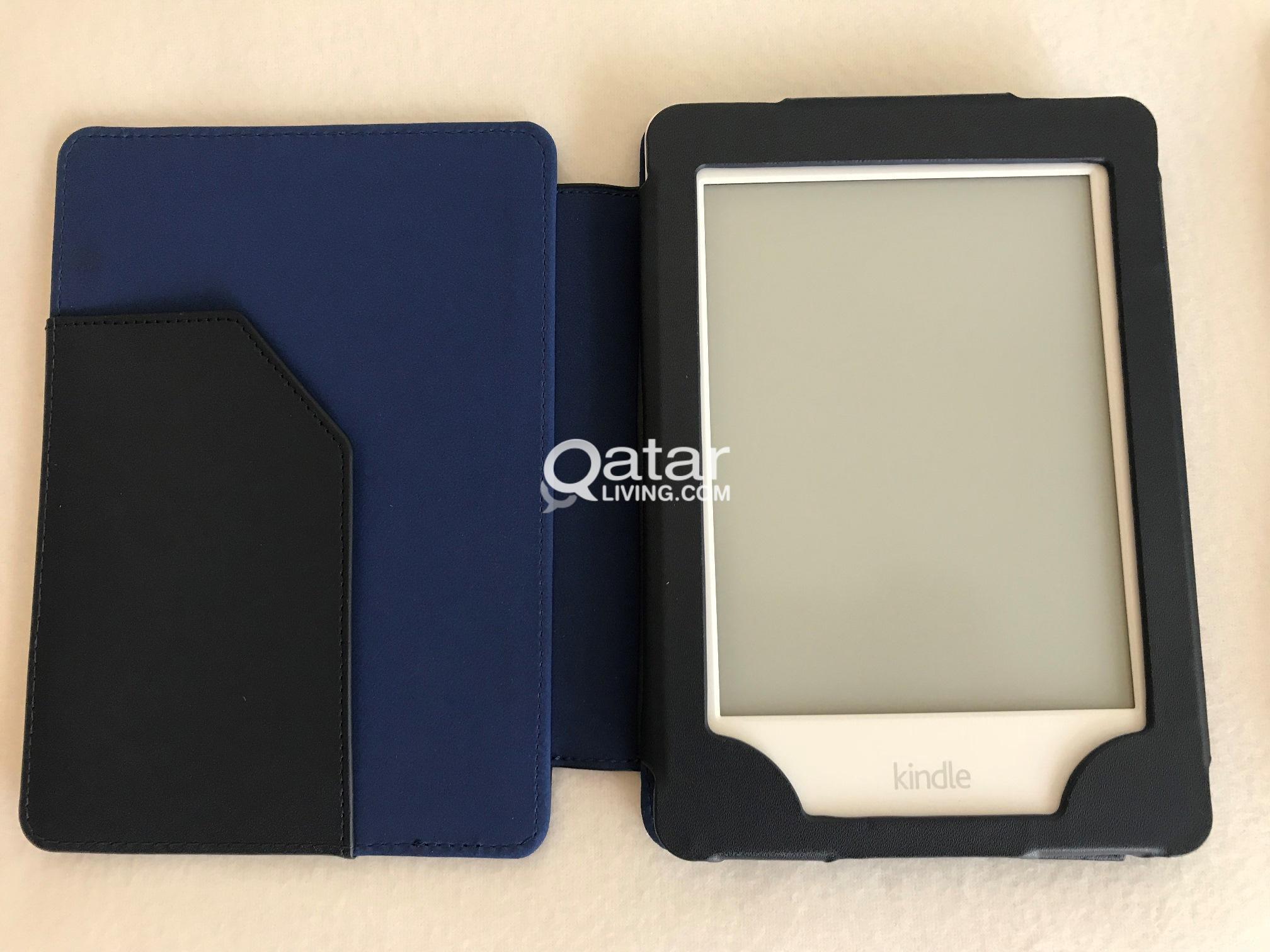 Brand new Kindle cover! Bargain! | Qatar Living