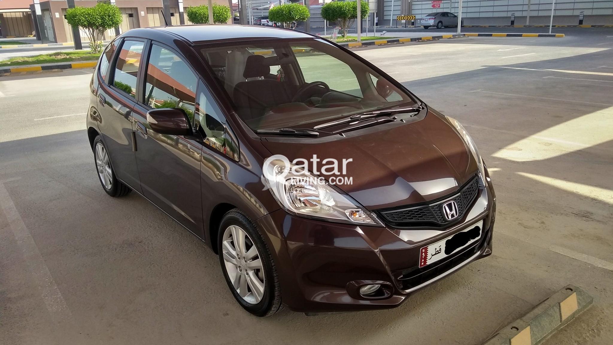 Honda Jazz 2014 (Full Option)