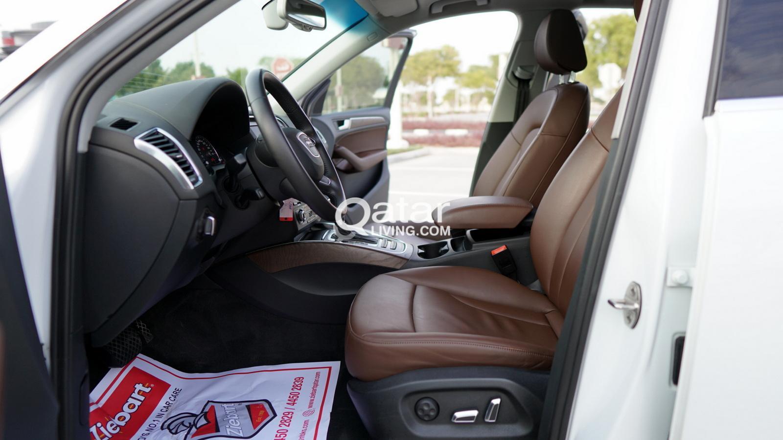 2015 Audi Q5 Quattro 2.0T ( more photos Available Upon Request)
