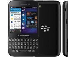 Blackberry Q5 for sale