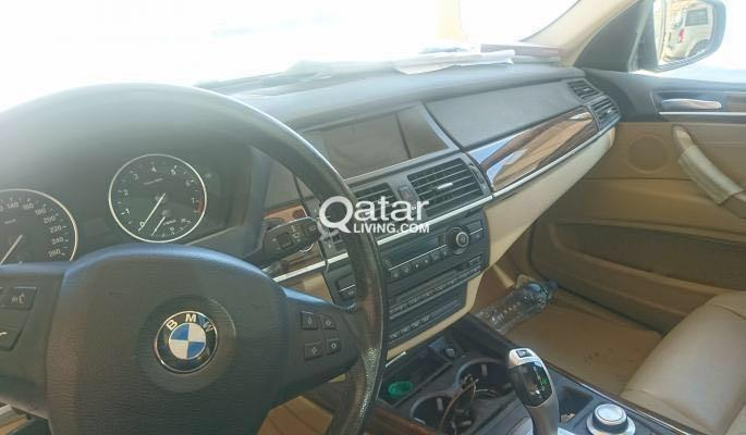 BMW X5 perfect condition
