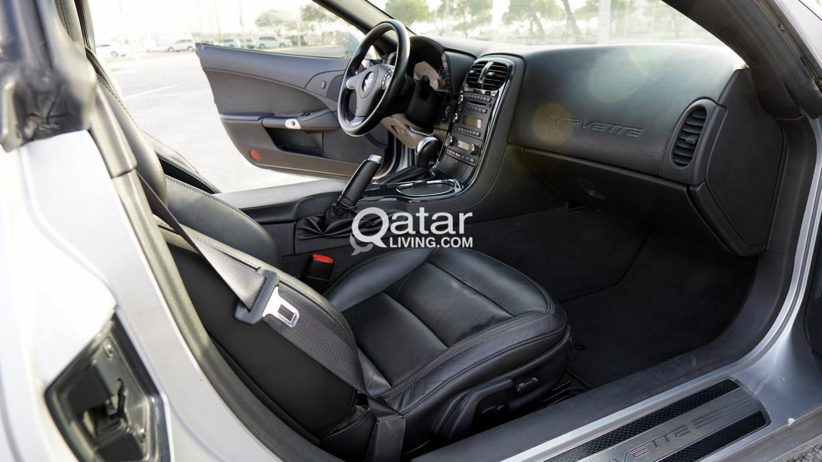 2012 Chevrolet Corvette Targa Top (Many More Photos Available Upon Viewing)