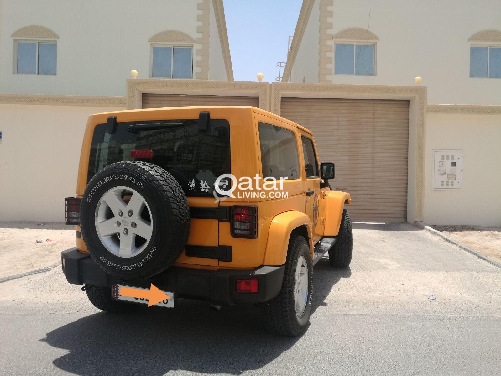 Jeep wrangler sports
