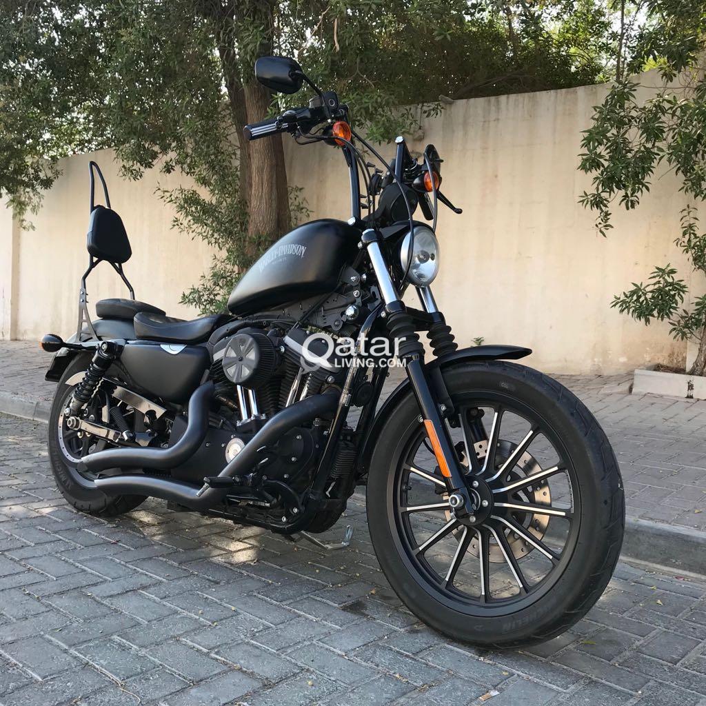 10 Mini Merc Ape Hanger For Harley Sportster 48 Iron 883 Automotive Handlebars