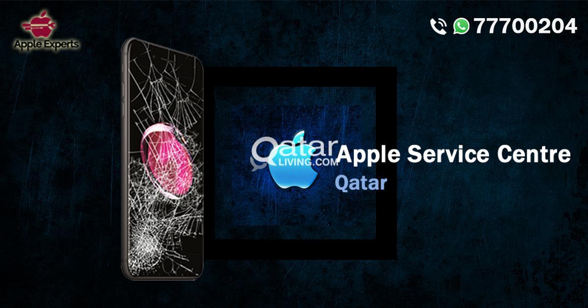 Apple Experts Apple Service Center Qatar | Qatar Living