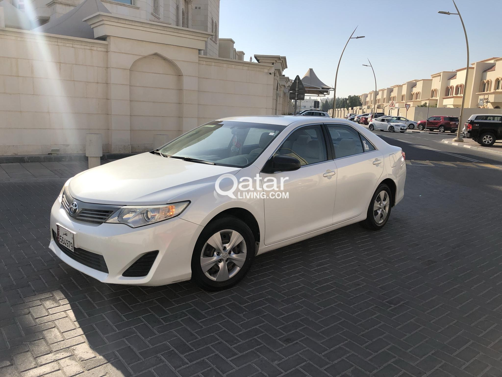 Le Information Toyota Camry Gl 2017