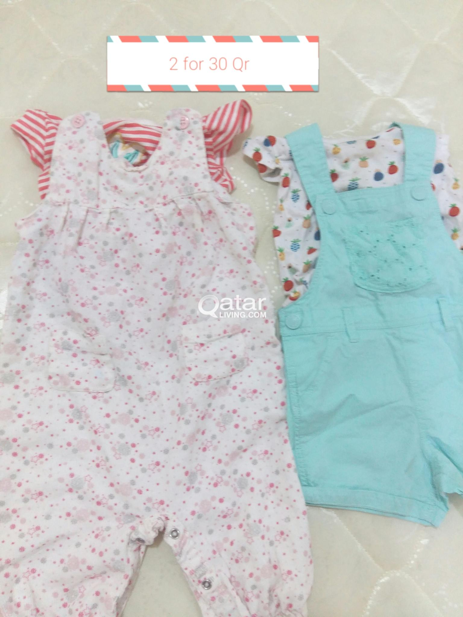 951abafc7 Bundle of Baby Girl Clothes (12-18 months)