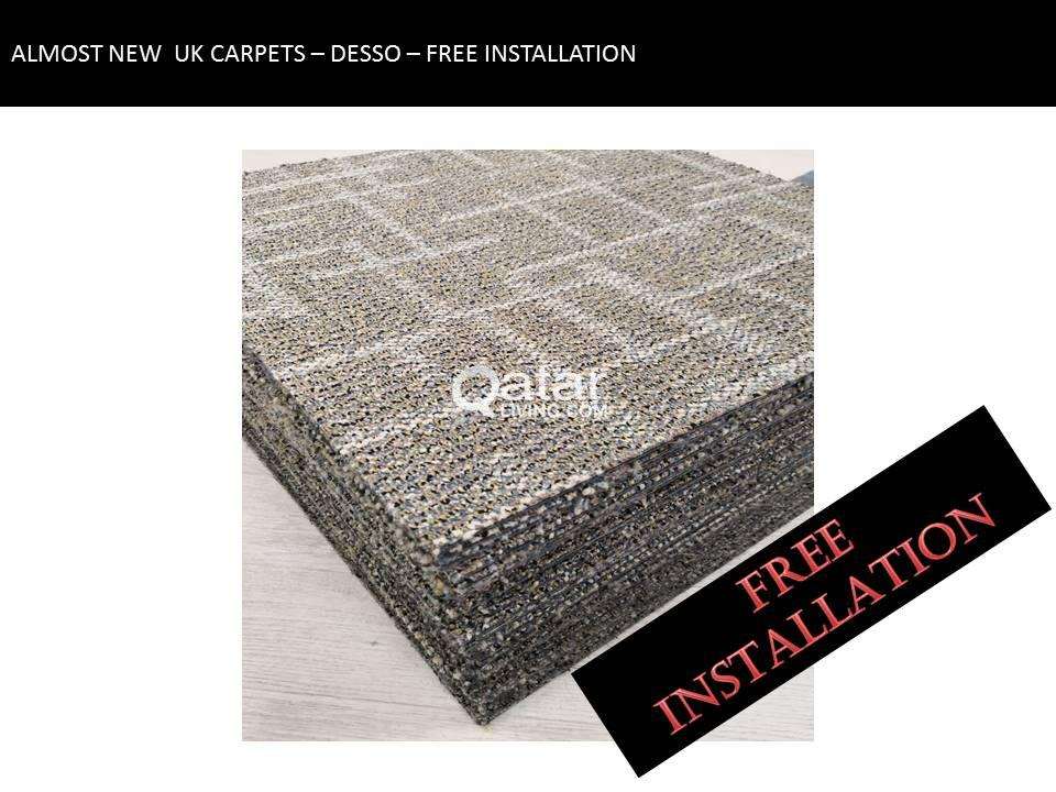 ############CLOSING SALE !!  #############GET CARPET TILE  - ONLY 1  RIYAL ,