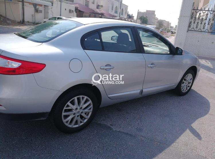 2013 Fluence - The New Shape - for sale by Cash or on  Easy Installments !!!