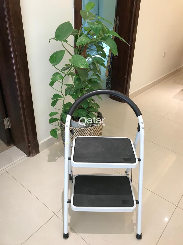 Step ladder | Qatar Living