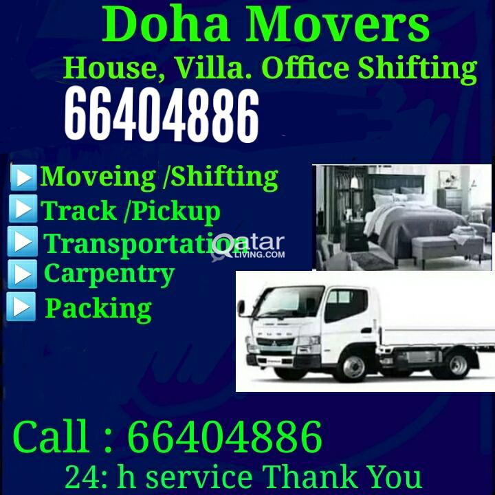 Moving, shifting, packing, carpentry lowest price