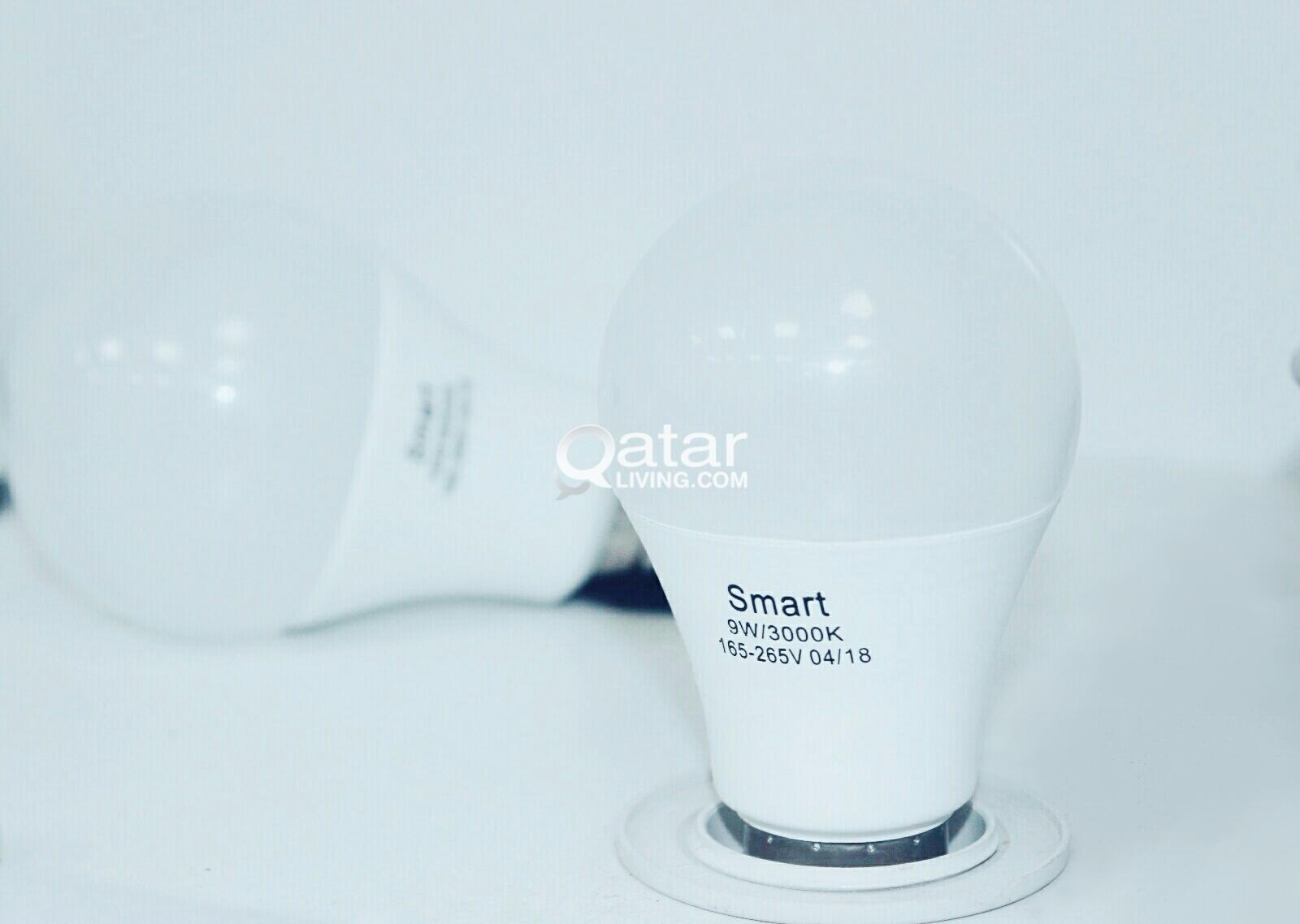Smart Led Bulb7W  (7,9,13,16 watts available)