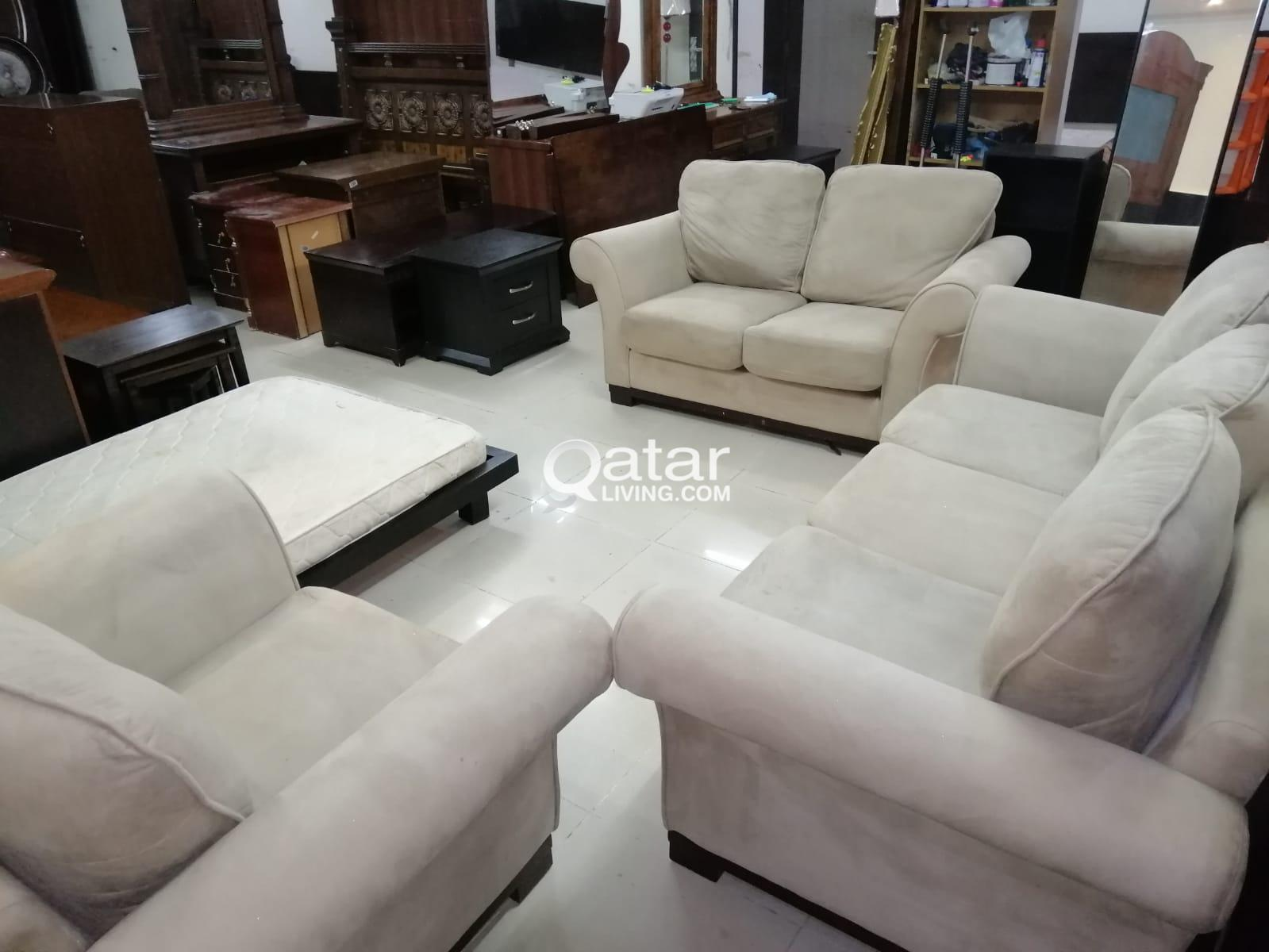 We are selling household furniture items contact:55117826