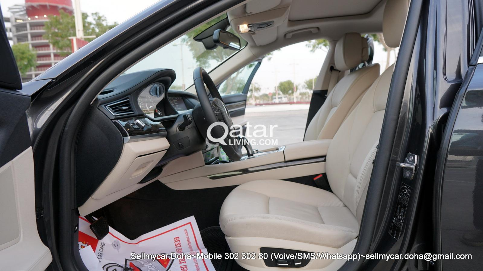 2012 BMW 730iL (Premium Package) More Photo Available Upon Request