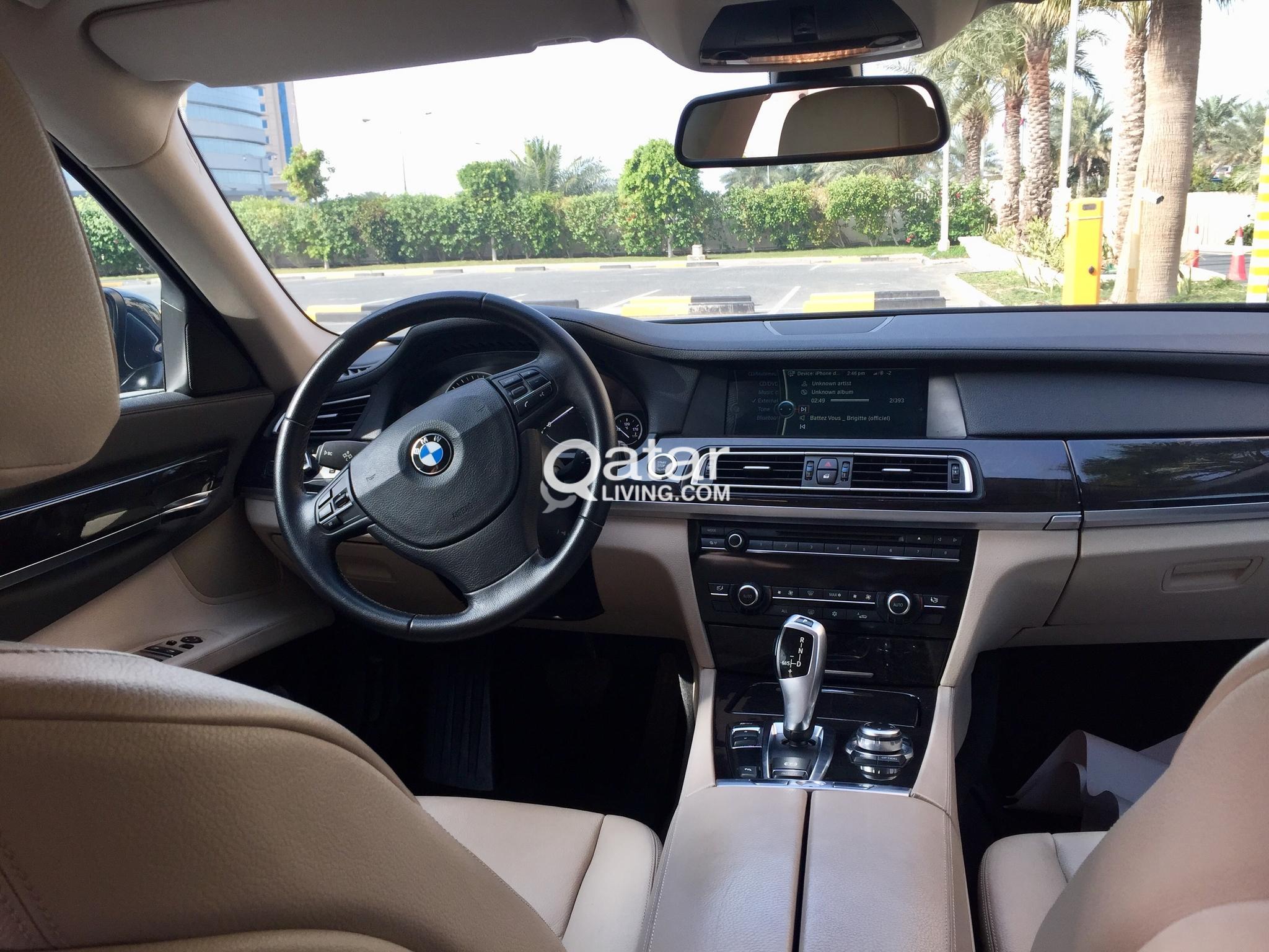 BMW 730Li like NEW **new batterry *new break pads *new oxygen sensors* new engine mounts* new air fi
