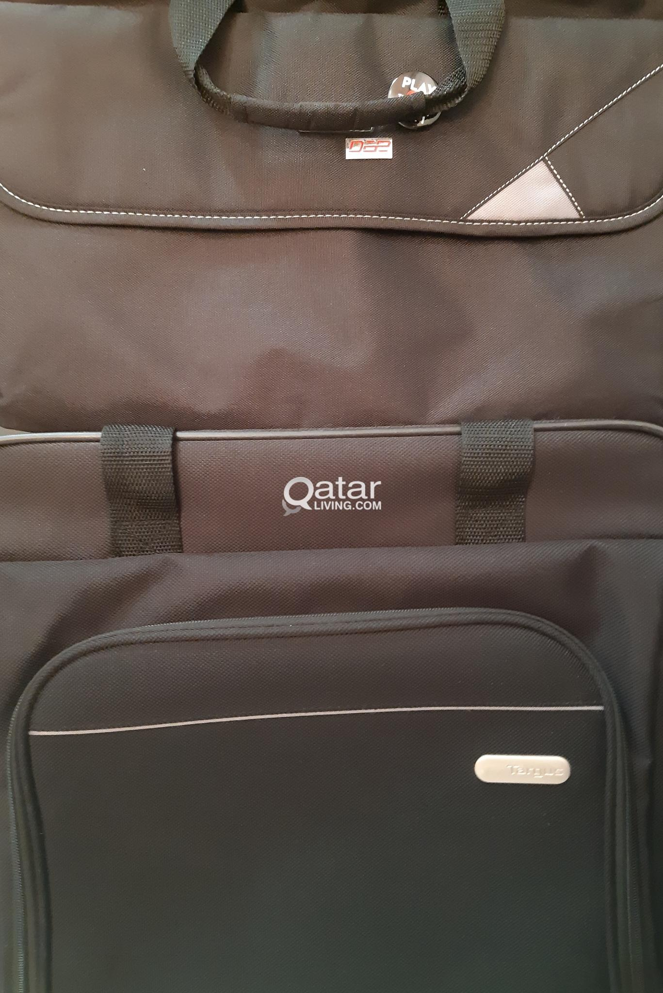 Trolley Bag Price In Qatar