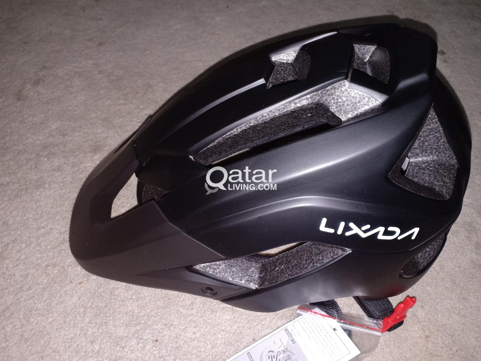 lixada downhill helmet