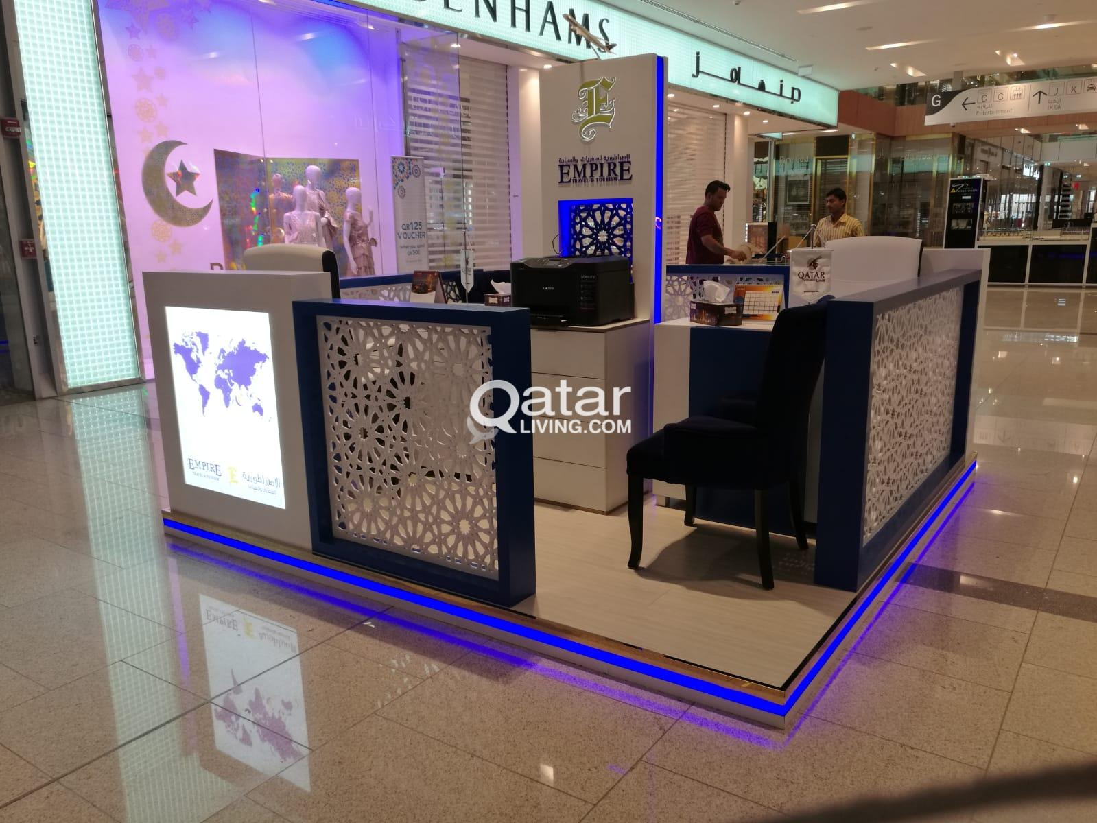 Exhibition Display Solutions : Exhibition stand qatar qatar living