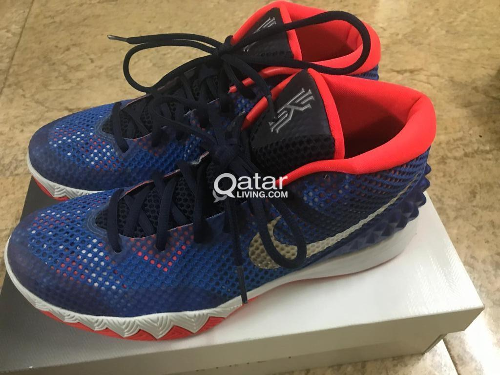 low priced 9a475 2d95d Nike Kyrie 1 Shoes | Qatar Living