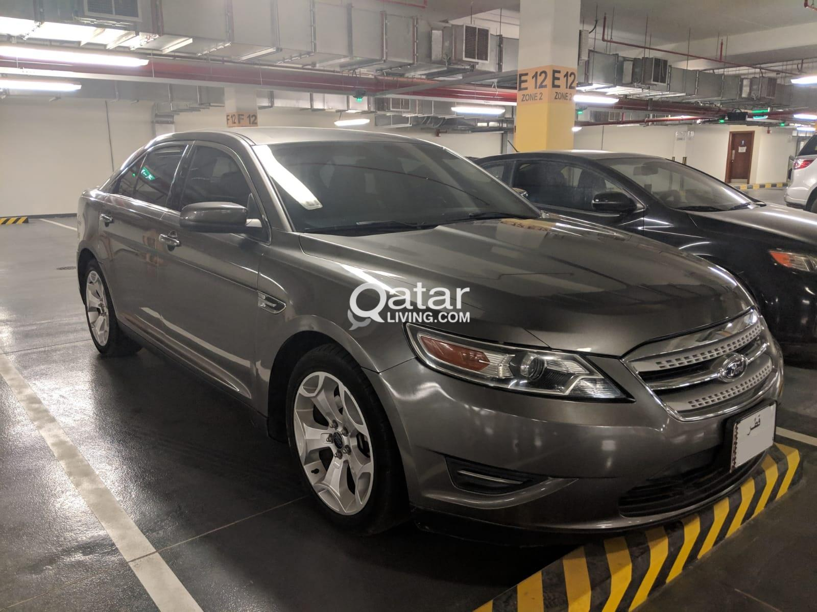 Urgent Sale Immaculate Condition 2013 Ford Taurus SEL (35500 Qrs) 3.5 V6