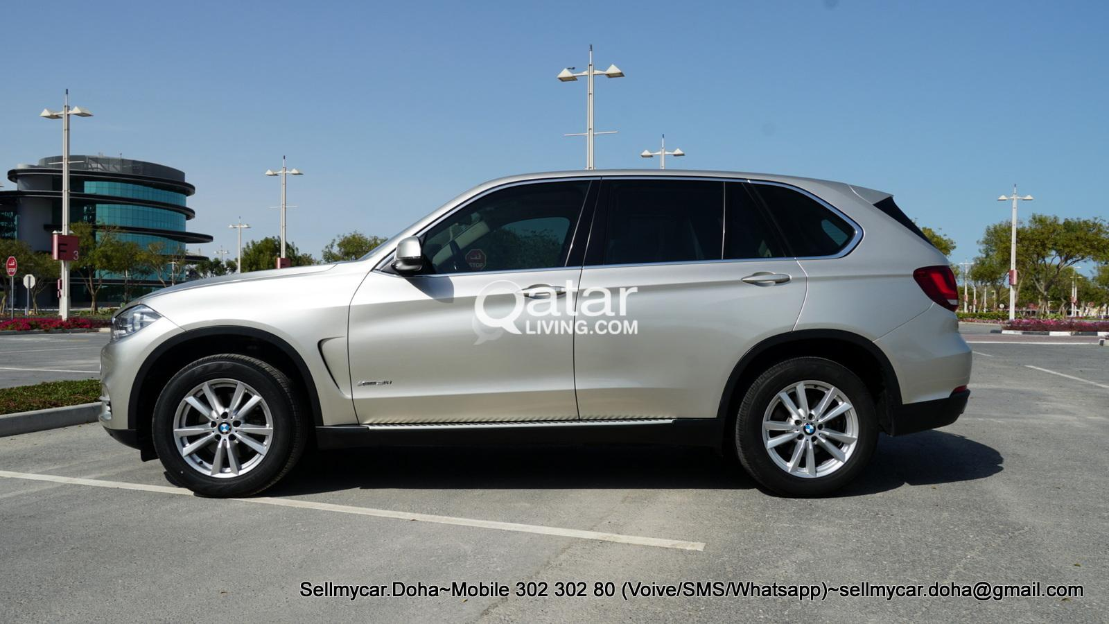 2014 BMW X5 3.5 X-Drive (Premium Package) Free BMW Service PKG until 2024