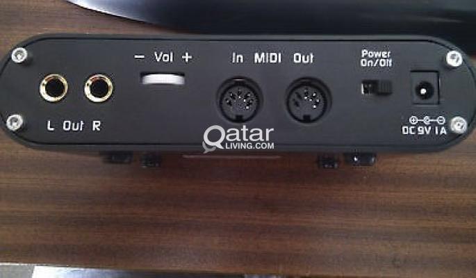 Meditech Pianobox Sound Module | Qatar Living