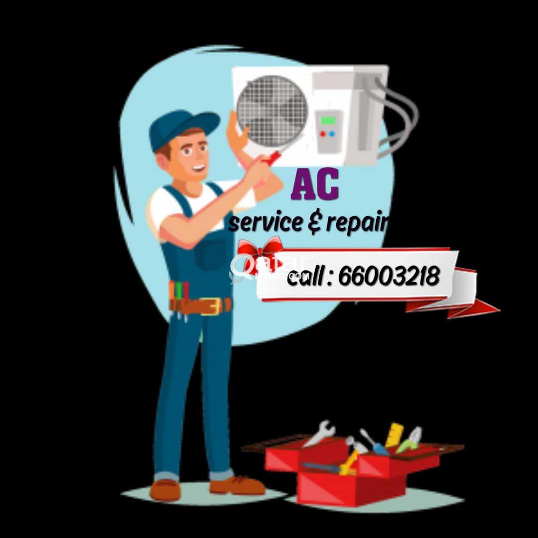 AIR-CONDITION  SERVIC & REPAIRS