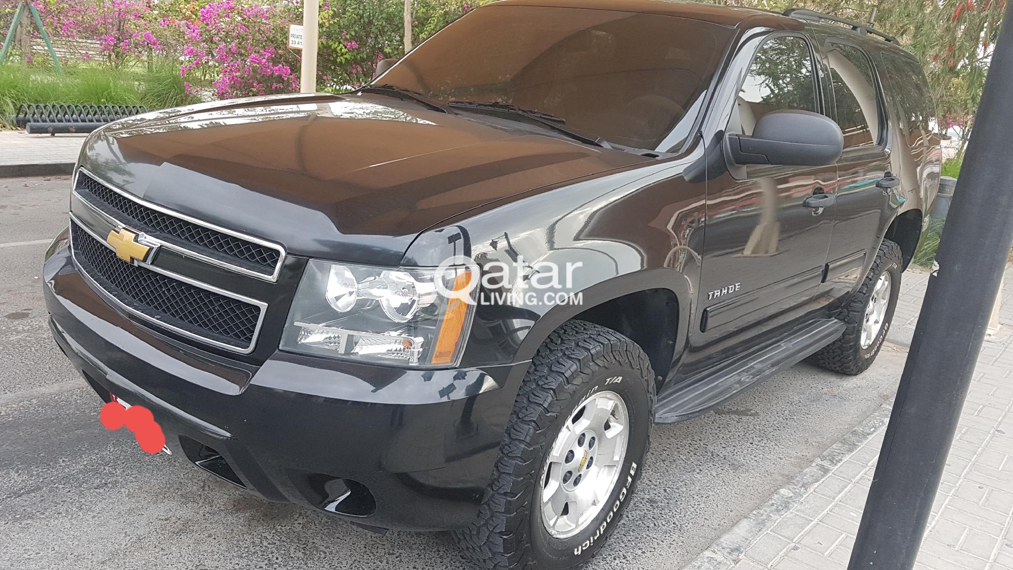 RUSH/IMMEDIATE SALE 2012 Chevy Tahoe LS | Qatar Living