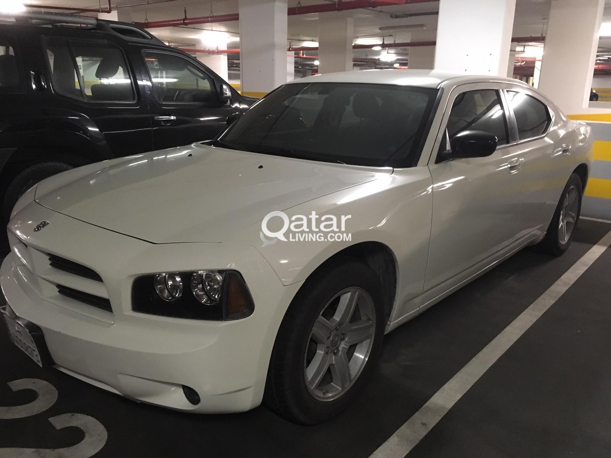 Dodge Charger [400873]